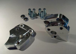 Helibars Replacement Handlebars - HC1300R