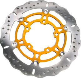 EBC Contour Front Disc Rotor MD3091XC
