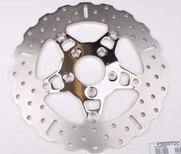 EBC SS Brake Disc Rotor FSD012C