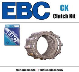 EBC Heavy Duty Clutch Kit CK1297