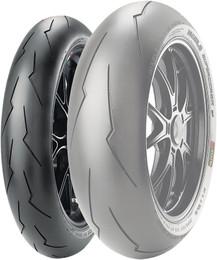 Pirelli Night Dragon Front Tire 120//70-ZR19F