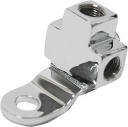 Harddrive Hd Brake Tee 1 Center Inverted Flare (29-109)