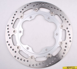 EBC Street Brake Disc Rotor MD601LS