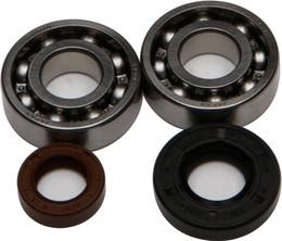 All Balls Crankshaft Bearing/Seal Kit - 24-1101