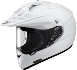 Shoei Hornet X2 White Helmet