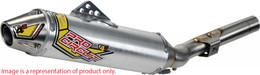 Pro Circuit T-4 Slip-On Exhaust - 4S08400SM