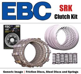 EBC Street Racer Clutch Set SRK44