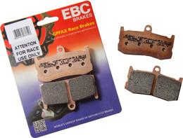 EBC Brake Pads GPFAX379HH SB257
