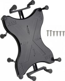Ram X-Grip Iii Large Tablet Clamping Cradle - RAM-HOL-UN9U