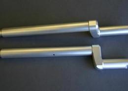Helibars Replacement Handlebars - TS05035