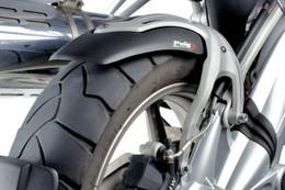 Puig Rear Tire Hugger (Matte Black) - 5055J