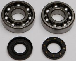 All Balls Crankshaft Bearing/Seal Kit - 24-1062