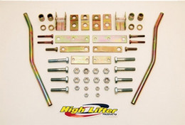 High Lifter Atv Lift Kit Pol Rzrs - PLK800RZRS-50