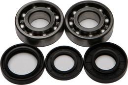 All Balls Crankshaft Bearing/Seal Kit - 24-1022