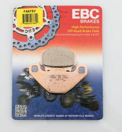 EBC Brake Pads FA67SV