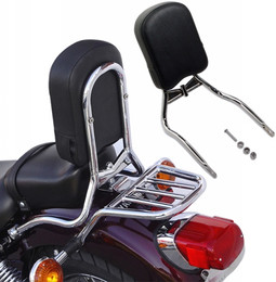 National Cycle Back Rest Kit Yam Xv250 - P9301