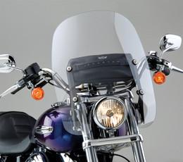 """National Cycle Spartan H-D Clr 17"""" Fxdc - N21301"""