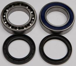 All Balls Track Shaft Bearing & Seal Kit - 14-1065