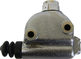 HARDDRIVE REAR MASTER CYLINDER RAW BLASTED FINISH (22-043)