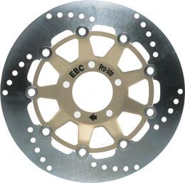 EBC Street Brake Disc Rotor MD1173