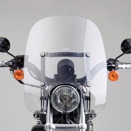 """National Cycle Spartan H-D Clr 17"""" Xl - N21302"""