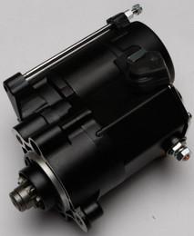 All Balls Sportster Starter 1.4Kw Black - 80-1009