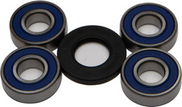 All Balls Rear Wheel Bearing/Seal Kit - 25-1228