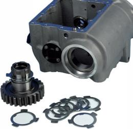 James Gaskets Gskt Lck Tab Sprkt To Main Drive Gear - JGI-35216-36