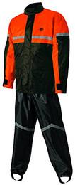 Nelson-Rigg Nr Stormrider Rain Suit 2X Org - SR-6000-ORG-05-XX