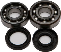 All Balls Crankshaft Bearing/Seal Kit - 24-1023