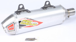 Pro Circuit T-6 Slip-On Exhaust - 0151425A