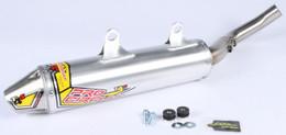 Pro Circuit T-4 Slip-On W/Spark Arrestor - 4QY06700