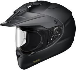 Shoei Hornet X2 Matte Black Helmet