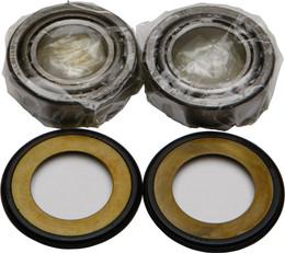 All Balls Steering Bearing/Seal Kit - 22-1006
