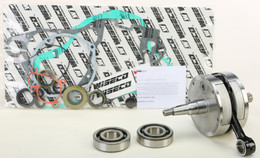 Wiseco Complete Bottom End Kit - WPC165B