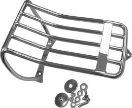 HardDrive Solo Luggage Rack Chrome C77-0075