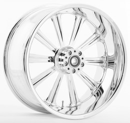 Harddrive Luck Complete Wheel Kit Right Rear W/Abs - 576-00127+576-00603