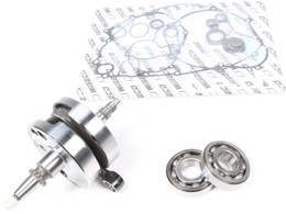 Wiseco Complete Bottom End Kit - WPC142