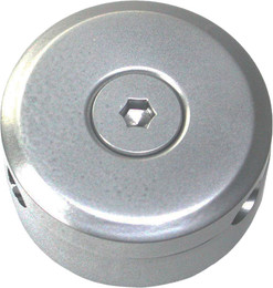 Harddrive Brake Line Clamp Chrome (11-0644)