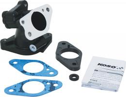 Koso Intake Manifold 30.5Mm-34Mm - DP623001