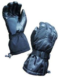 Olympia 1320 Mens Voyager Waterproof Suede Winter Gloves