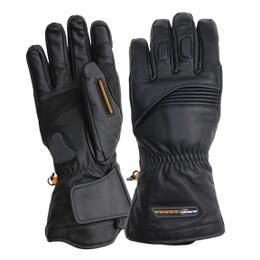 Olympia 4352 All Season II Black Gloves