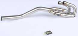 Pro Circuit Stainless Steel Head Pipe - 4QH99400H