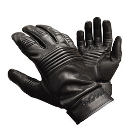 Olympia 103 Mens Easy Rider Classic Leather Cruiser Gloves