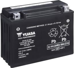 Yuasa YTX24HL-BS Battery