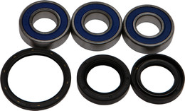 All Balls Rear Wheel Bearing/Seal Kit - 25-1115