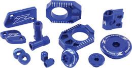 Zeta Billet Kit Suzuki Blue - ZE51-2236