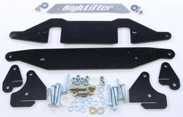 High Lifter Atv Lift Kit - PLK9RZRT-50