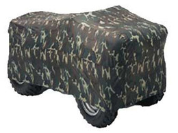 DOWCO GUARDIAN COVER X (GREEN CAMO) (26018-00)