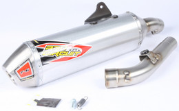 Pro Circuit T-6 Slip-On Exhaust - 0141445A